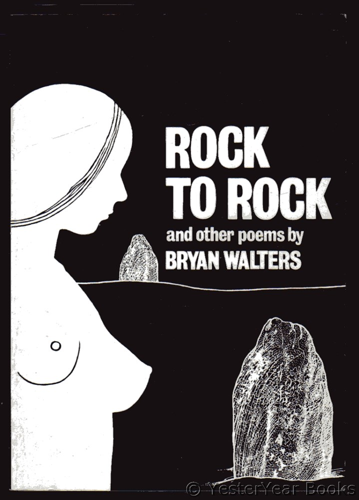 Image for Rock to Rock and Other Poems - SIGNED COPY