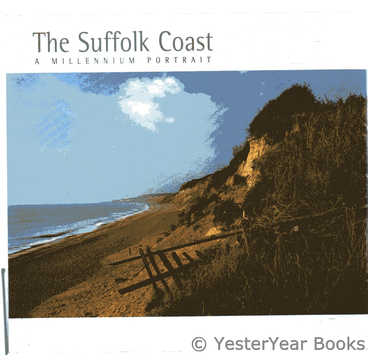 Image for The Suffolk Coast - A Millennium Portrait