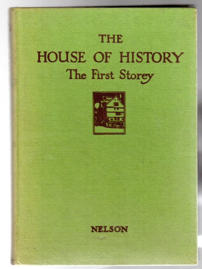 Image for The House of History - the First Storey - The Middle Ages
