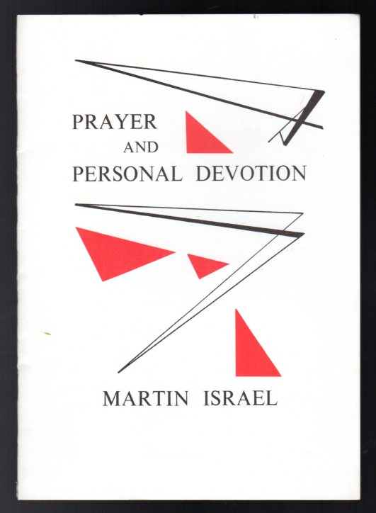 Image for Prayer and Personal Devotion