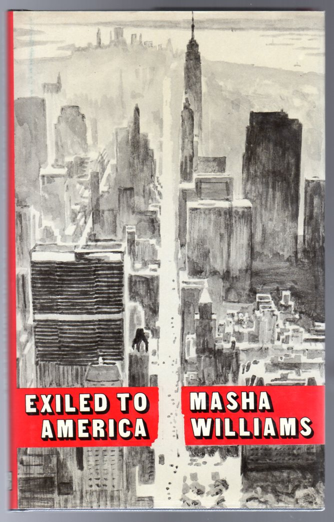 Image for Exiled to America