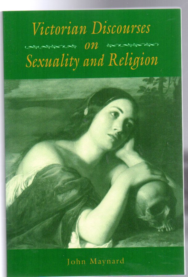 Image for Victorian Discourses on Sexuality and Religion