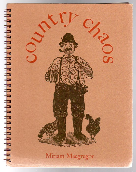Image for Country Chaos