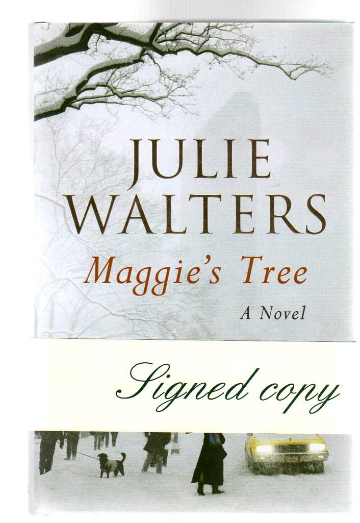 Image for Maggie's Tree : A Novel (SIGNED)