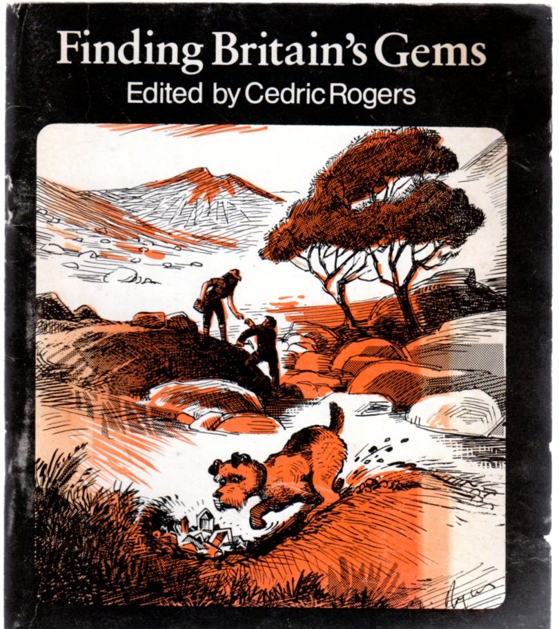 Image for Finding Britain's Gems