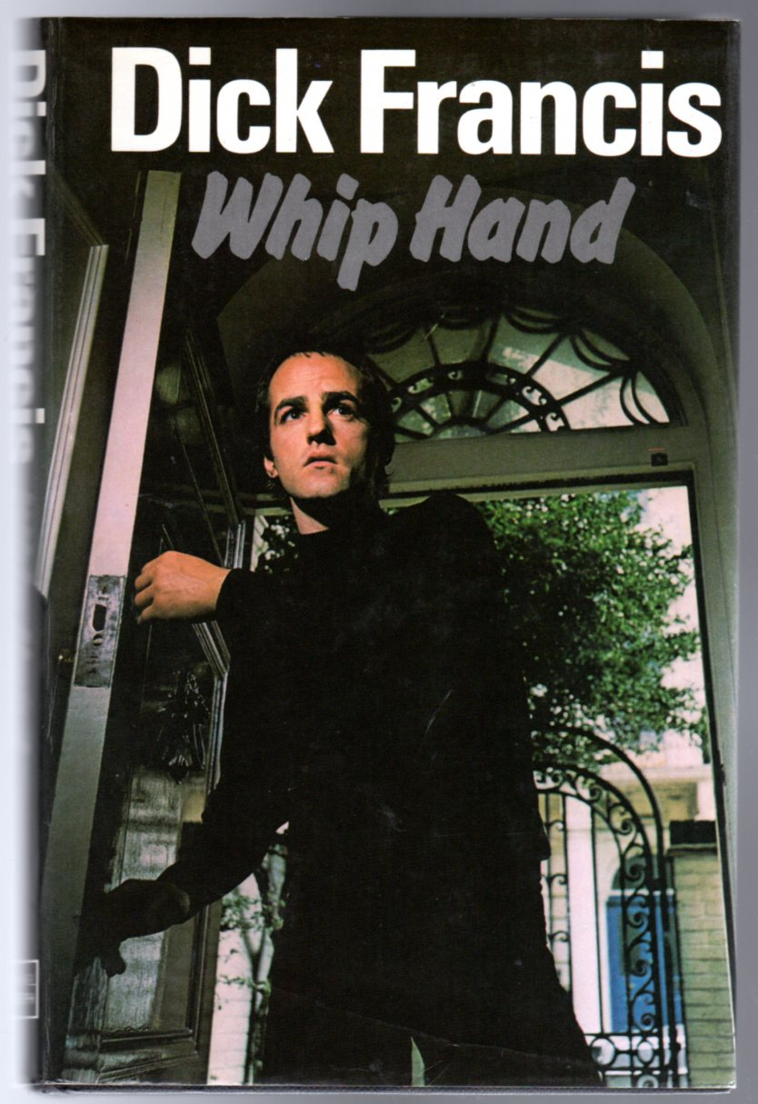 Image for Whip Hand (SIGNED)