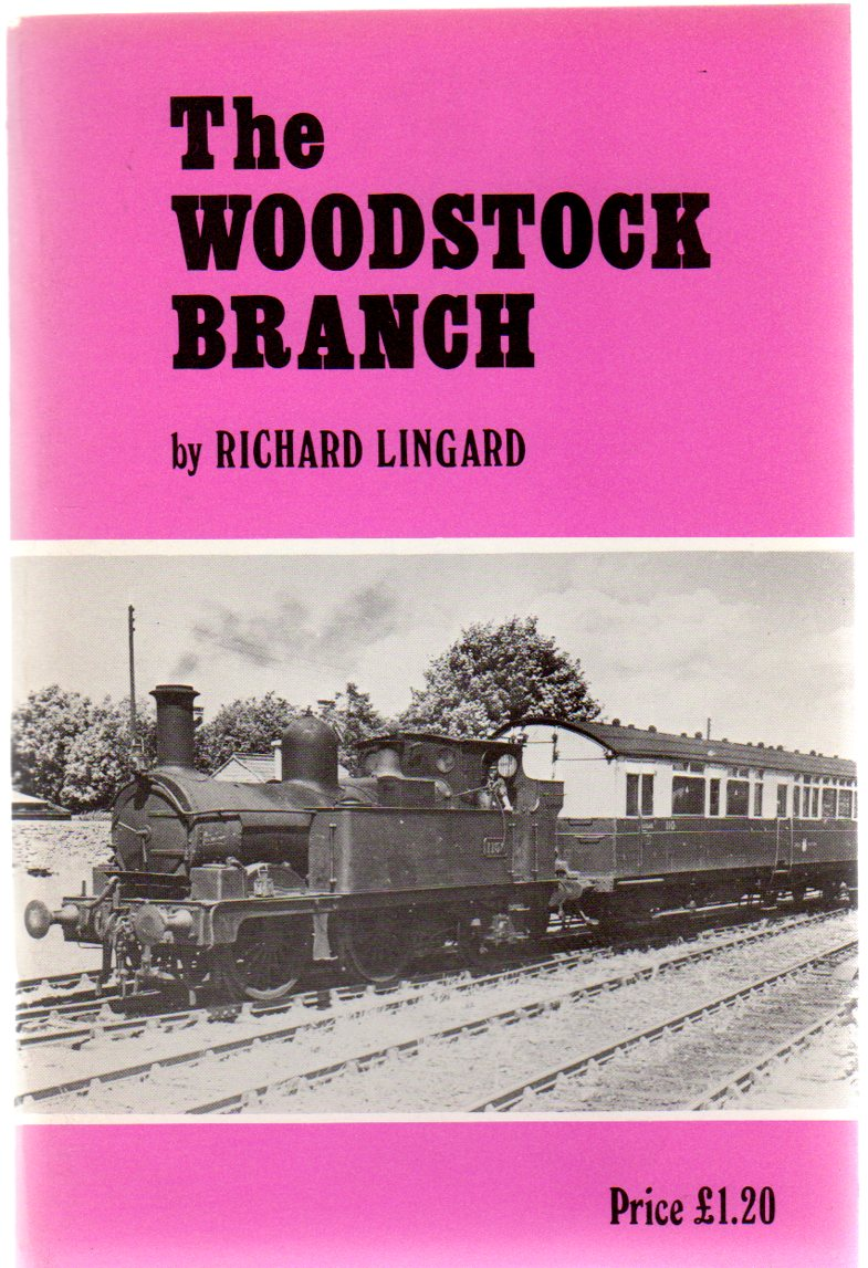 Image for The Woodstock Branch