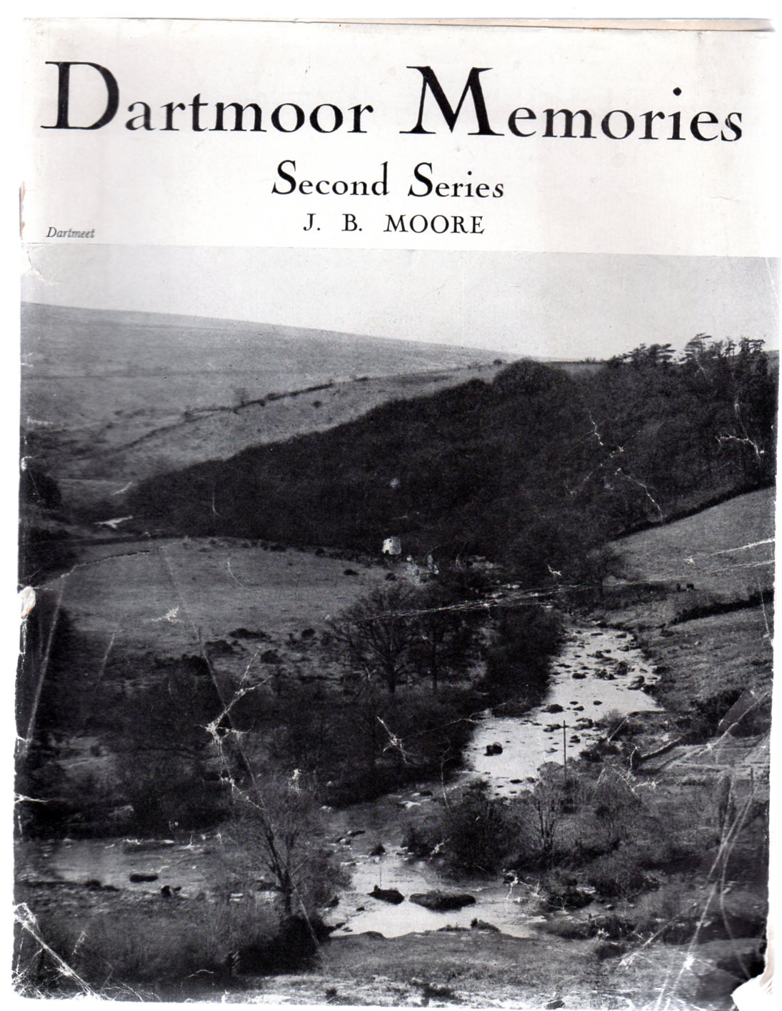 Image for Dartmoor Memories