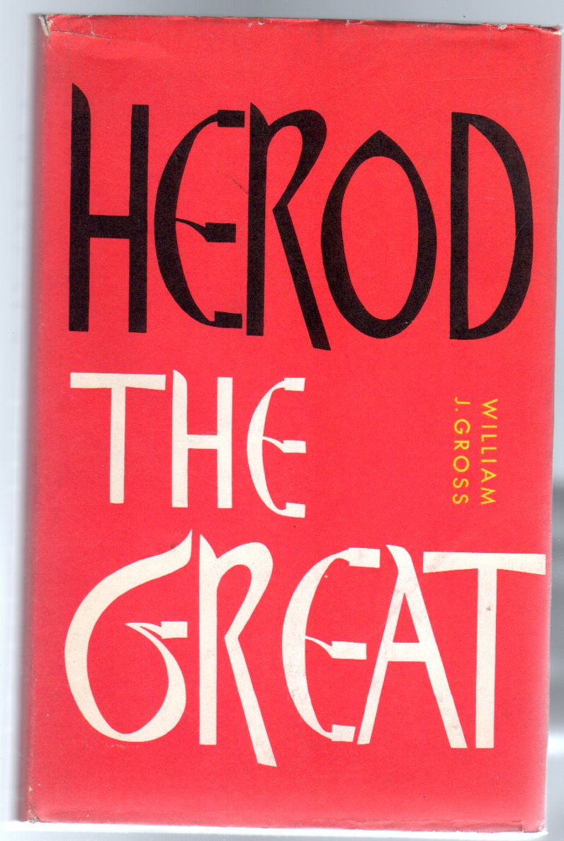 Image for Herod the Great