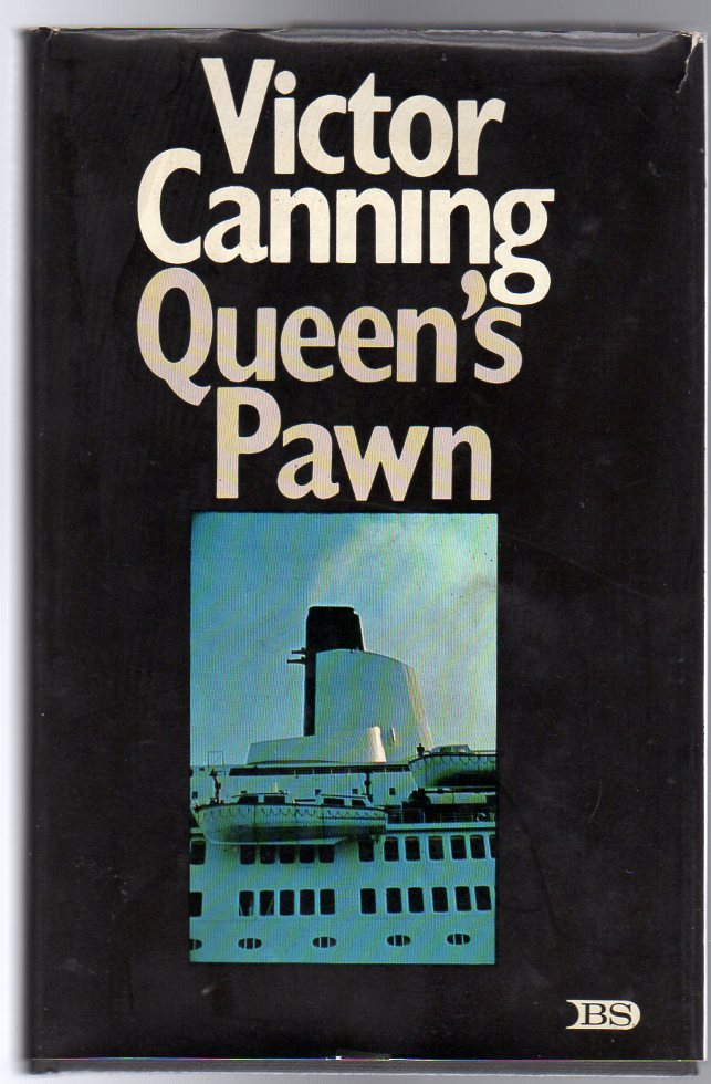 Image for Queen's Pawn