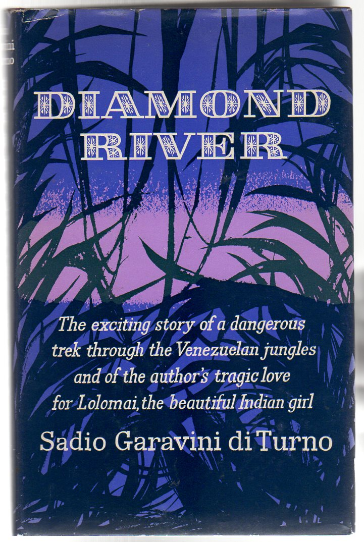 Image for Diamond River