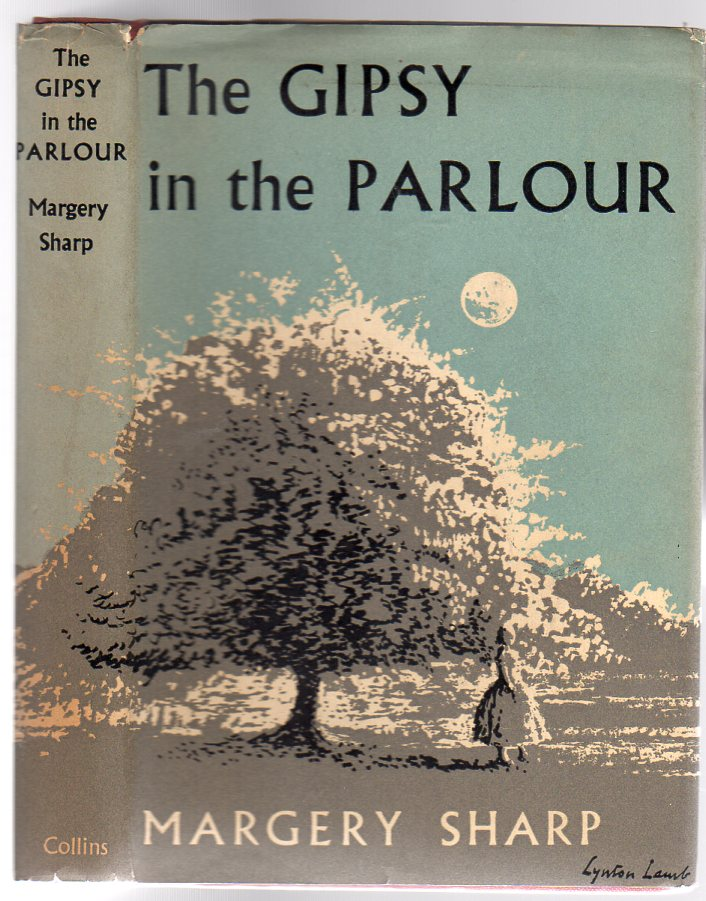 Image for The Gipsy in the Parlour