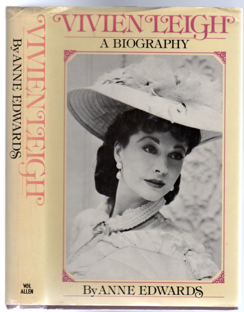 Image for Vivien Leigh : A Biography