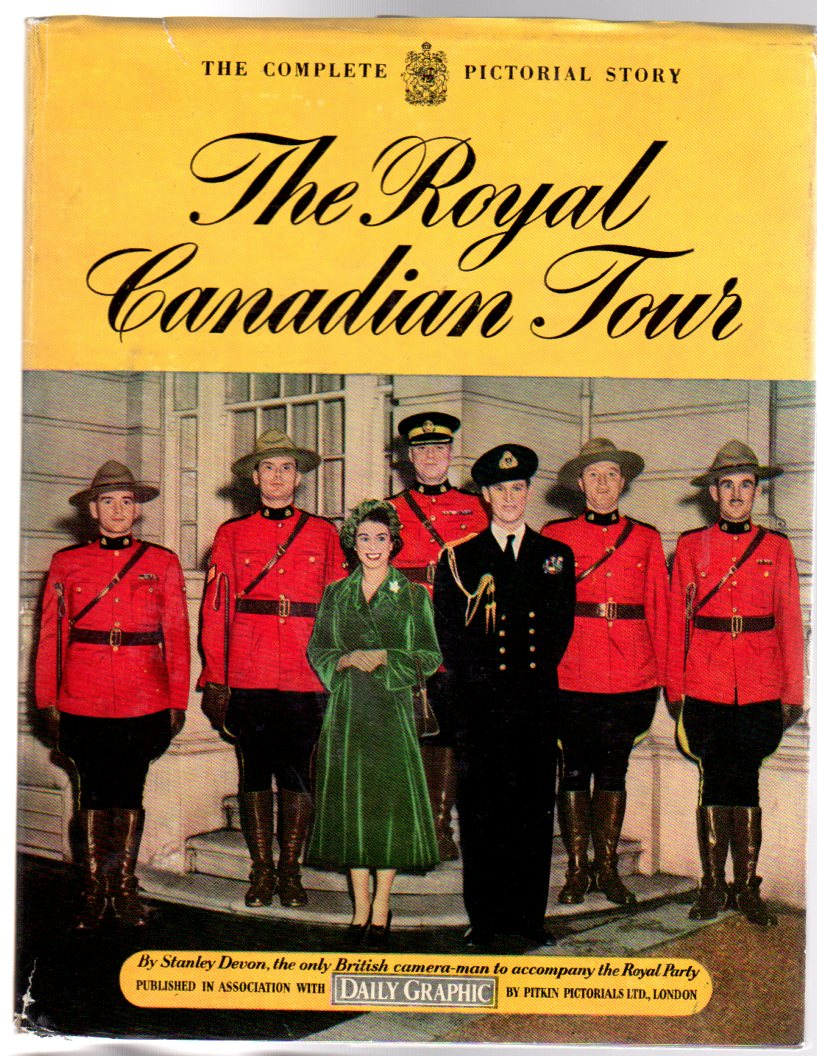Image for The Royal Canadian Tour