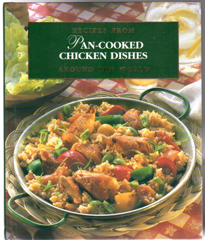 Image for Pan Cooked Chicken