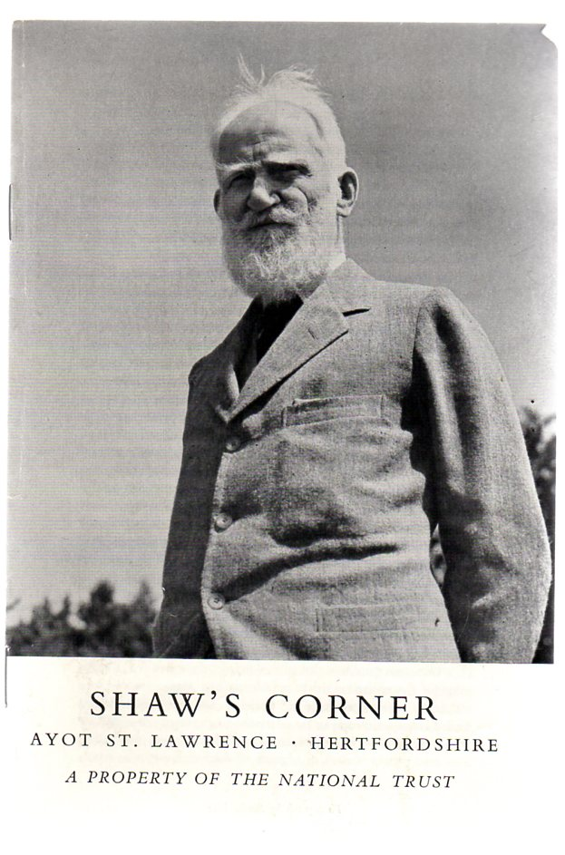 Image for Shaw's Corner - Ayot St. Lawrence, Hertfordshire
