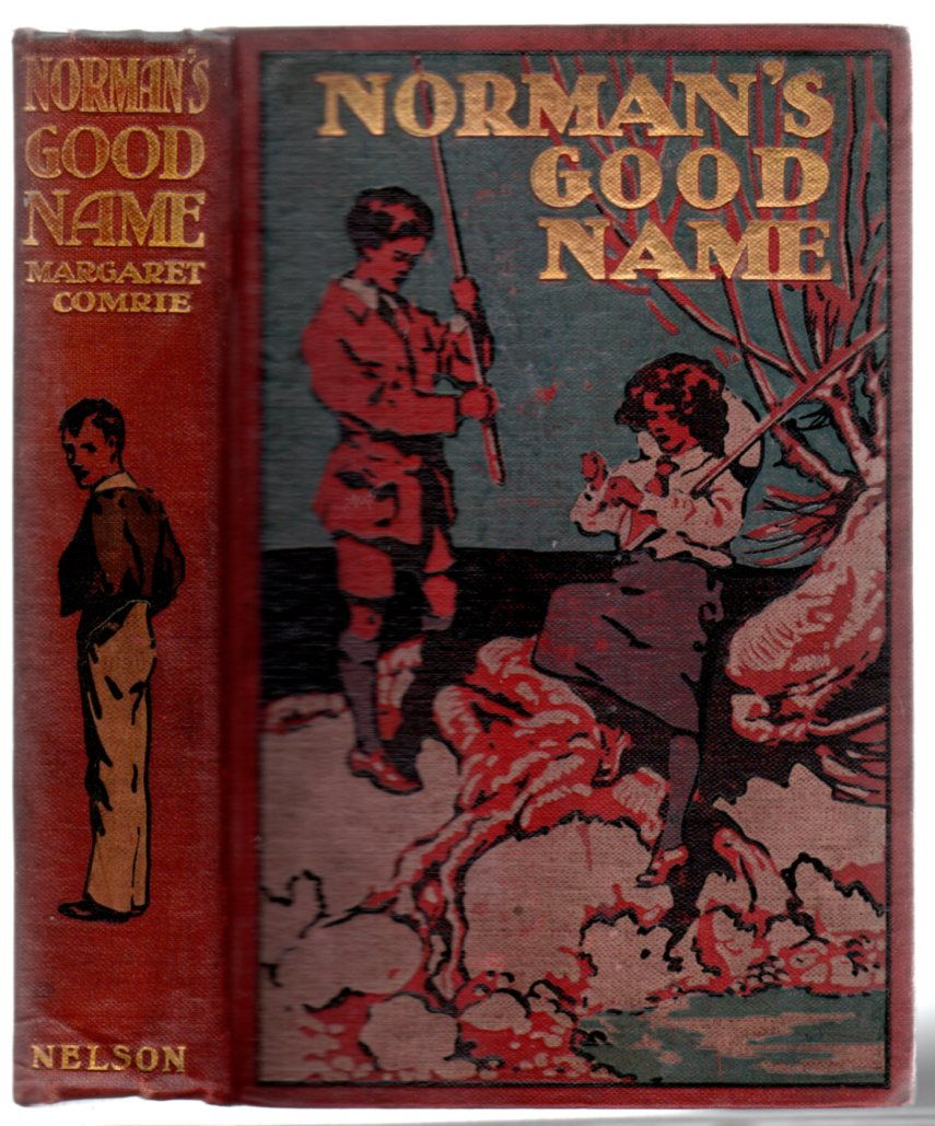 Image for Norman's Good Name
