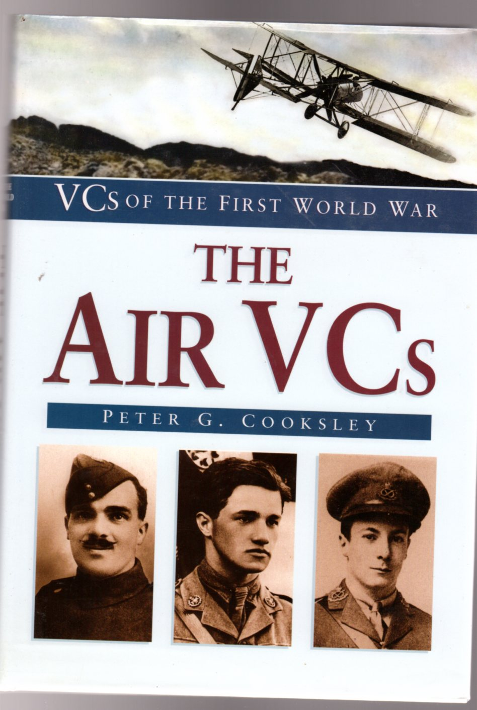 Image for The Air VCs