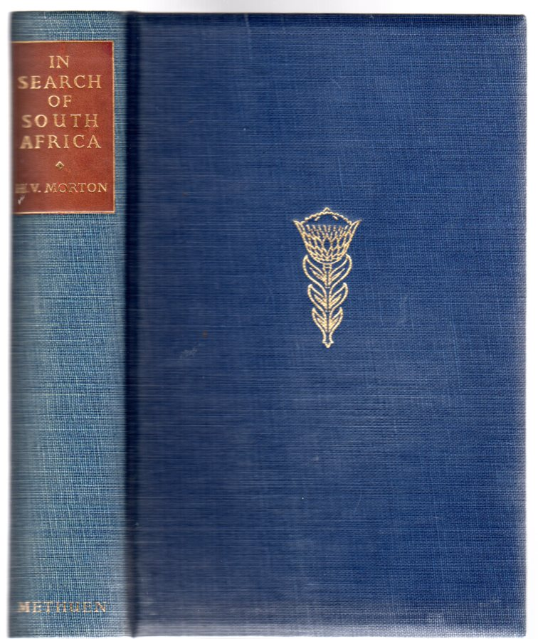 Image for In Search of South Africa (SIGNED COPY)