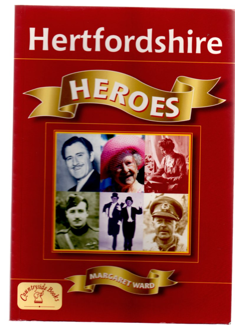 Image for Hertfordshire Heroes