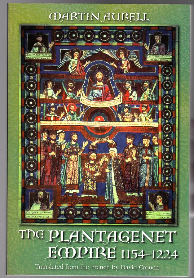 Image for The Plantagenet Empire 1154-1224