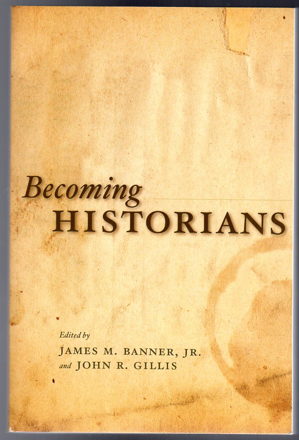 Image for Becoming Historians