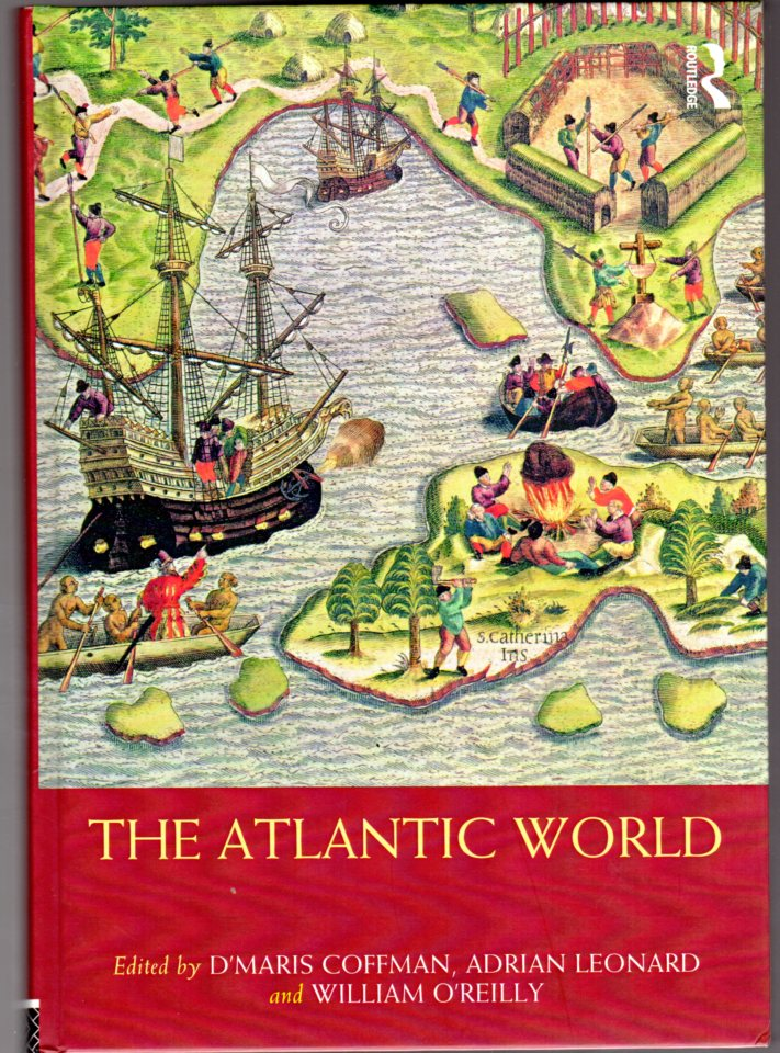 Image for The Atlantic World