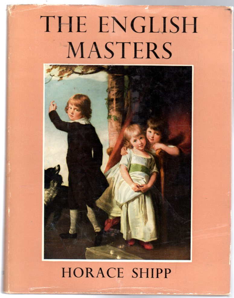 Image for The English Masters