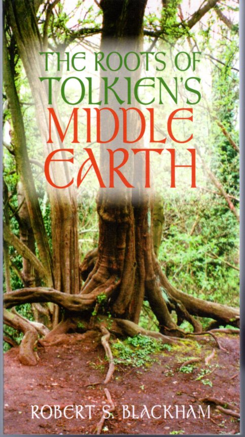 Image for The Roots of Tolkien's Middle Earth