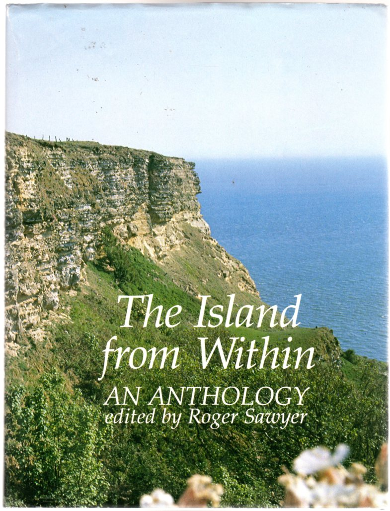 Image for The Island from Within : A Composite Portrait of the Isle of Wight (SIGNED COPY)