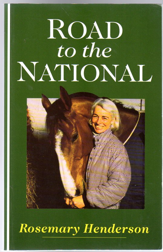 Image for Road to the National