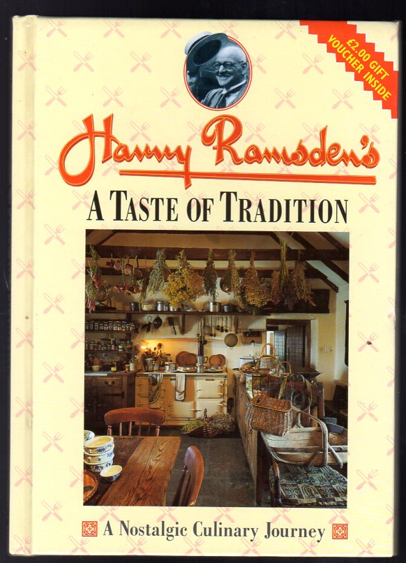Image for Harry Ramsden's A Taste of Tradition