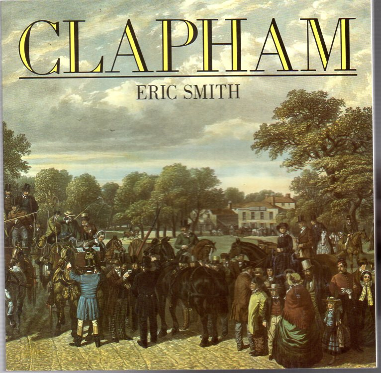 Image for Clapham