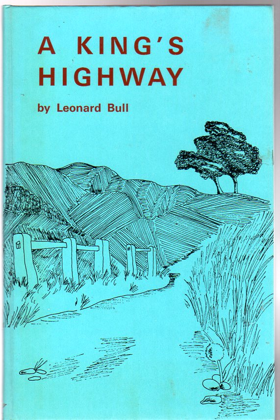 Image for A King's Highway (Some trackways of the Chilterns)