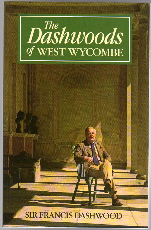 Image for The Dashwoods of West Wycombe