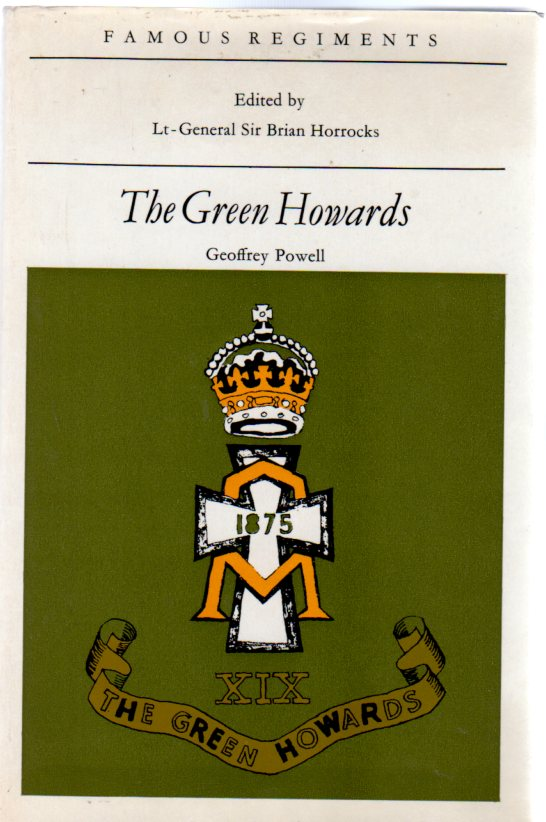 Image for The Green Howards (The 19th Regiment of Foot)