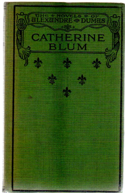Image for Catherine Blum and Other Stories