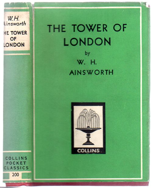 Image for The Tower of London