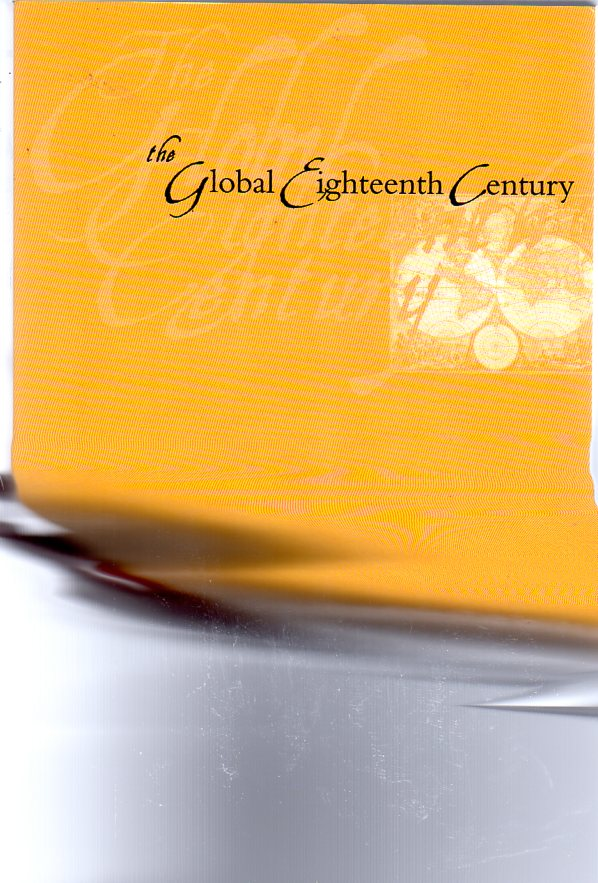 Image for The Global Eighteenth Century