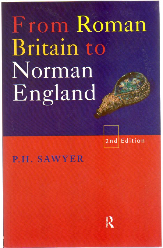 Image for From Roman Britain to Norman England