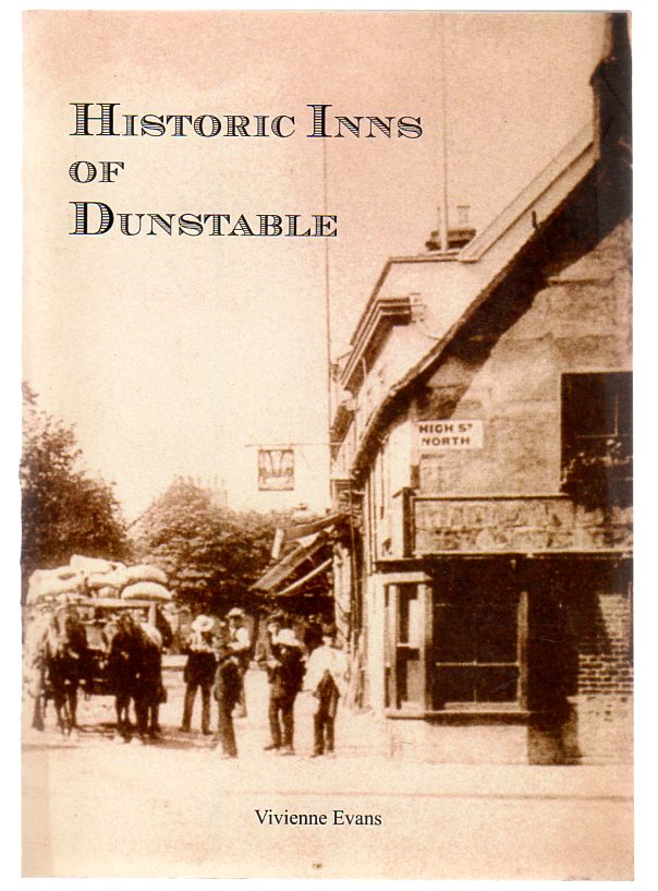 Image for Historic Inns of Dunstable