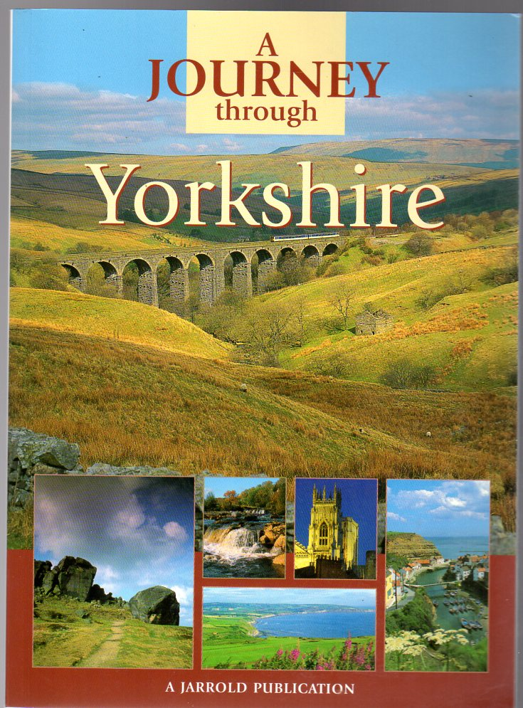 Image for A Journey Through Yorkshire