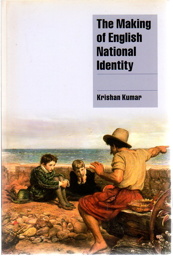 Image for The Making of English National Identity