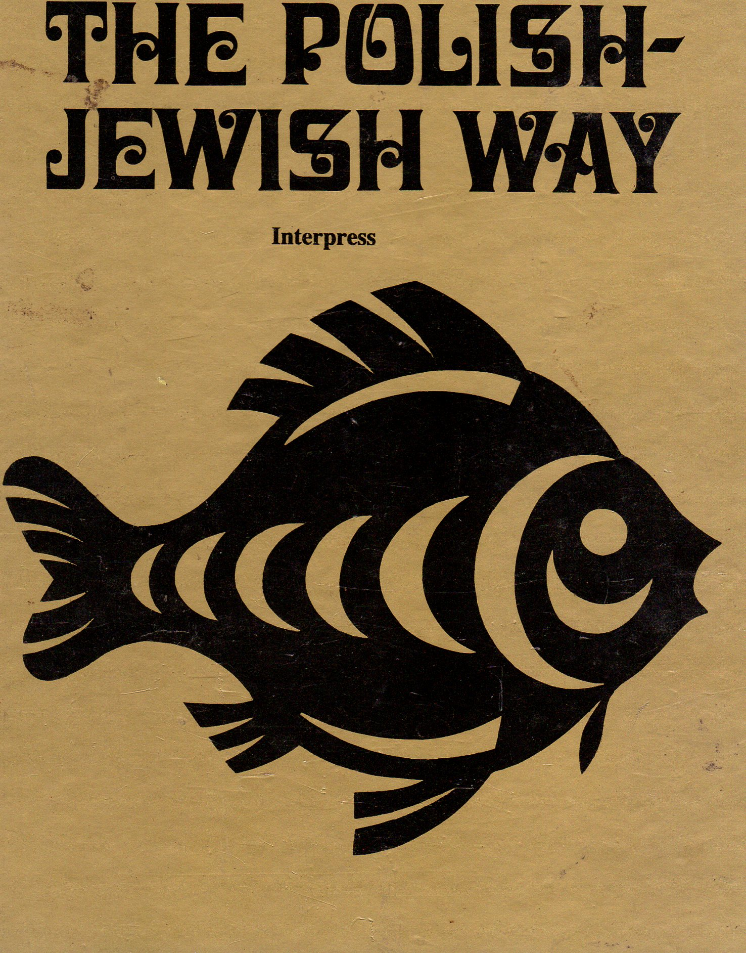 Image for Cooking the Polish-Jewish Way