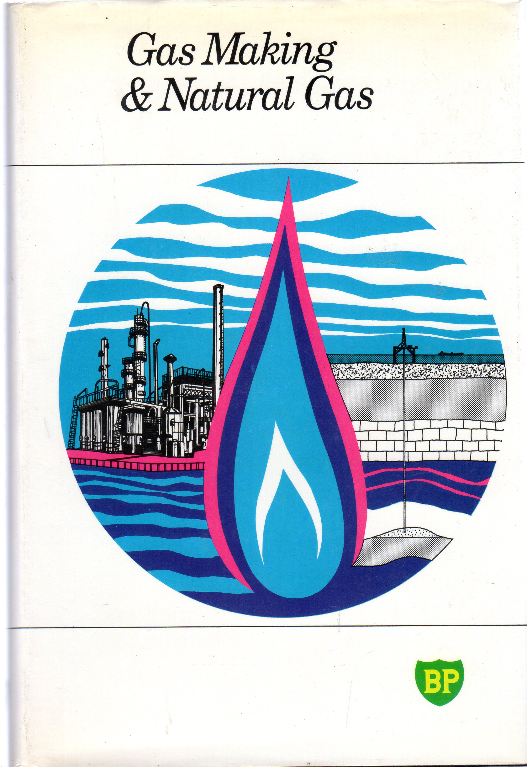 Image for Gas Making and Natural Gas