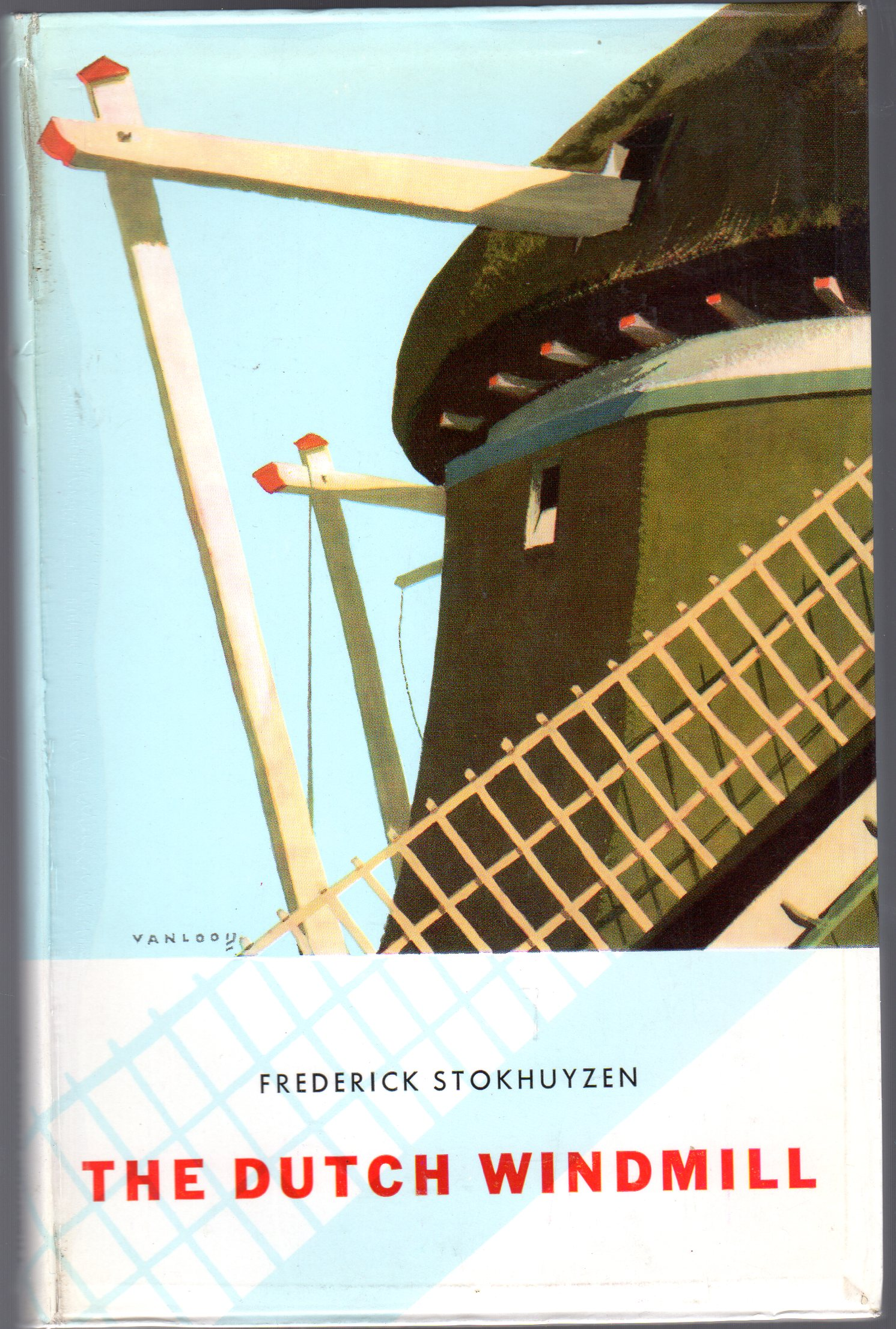 Image for The Dutch Windmill