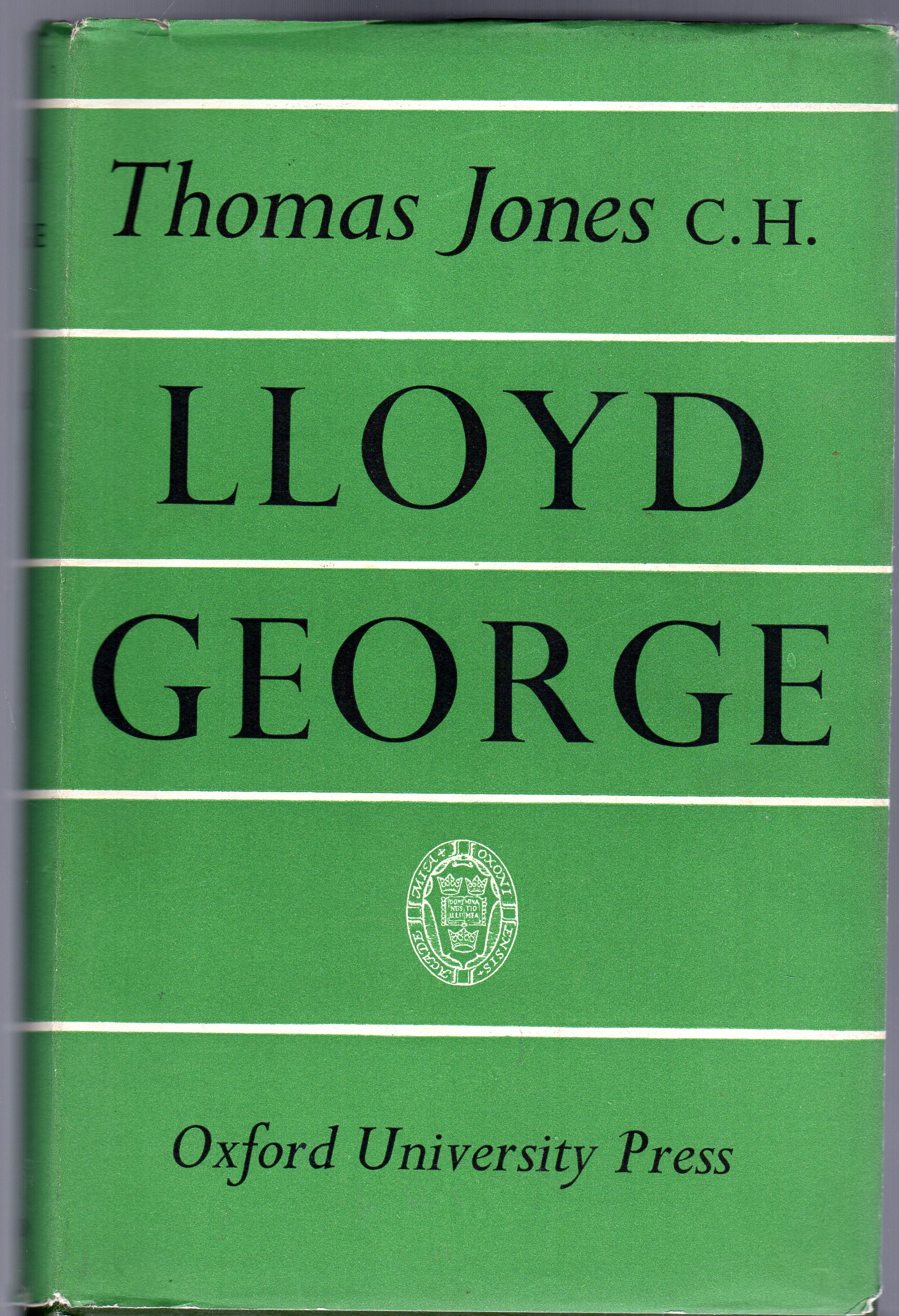 Image for Lloyd George