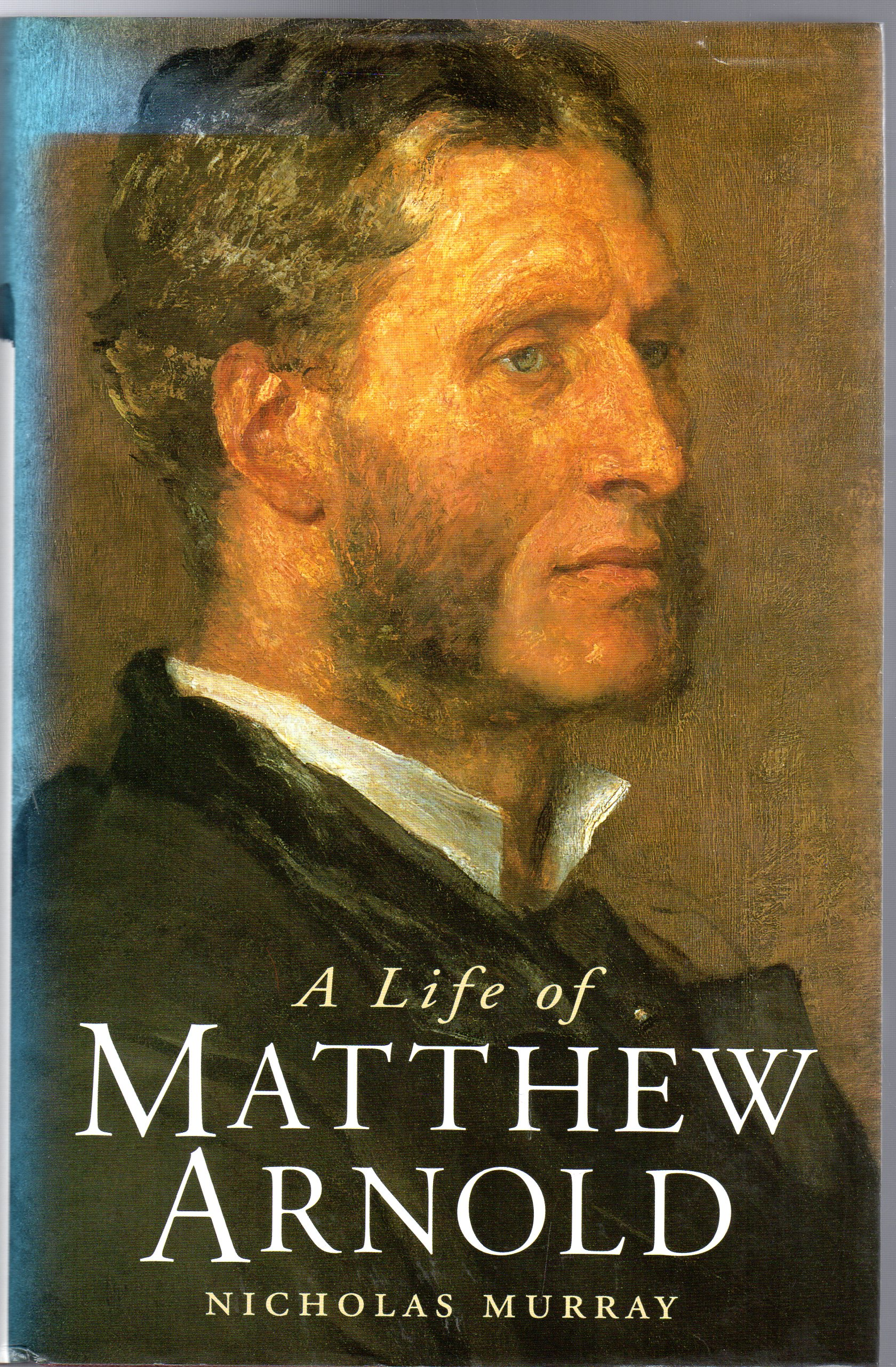Image for A Life of Matthew Arnold