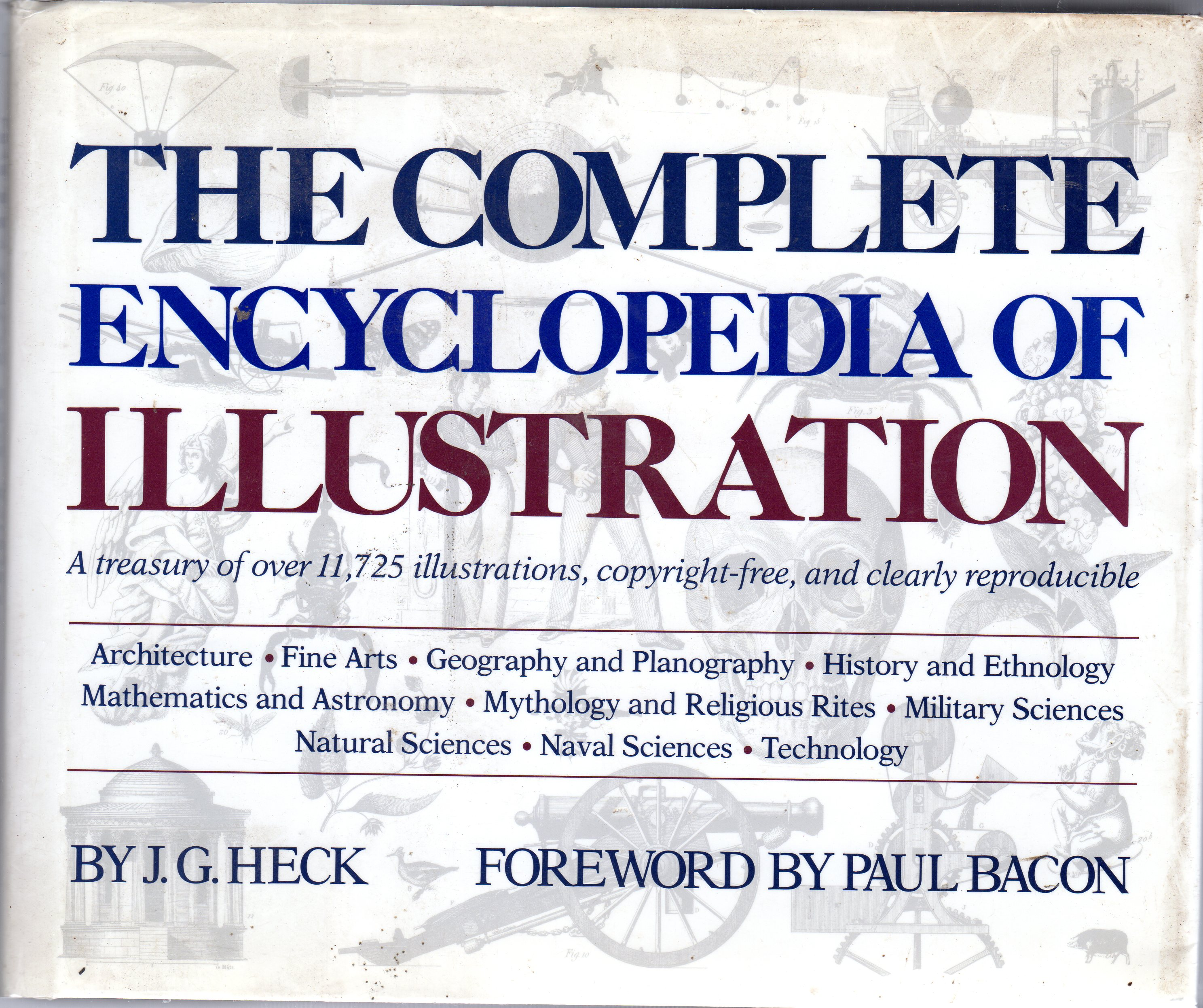 Image for The Complete Encyclopaedia of Illustration