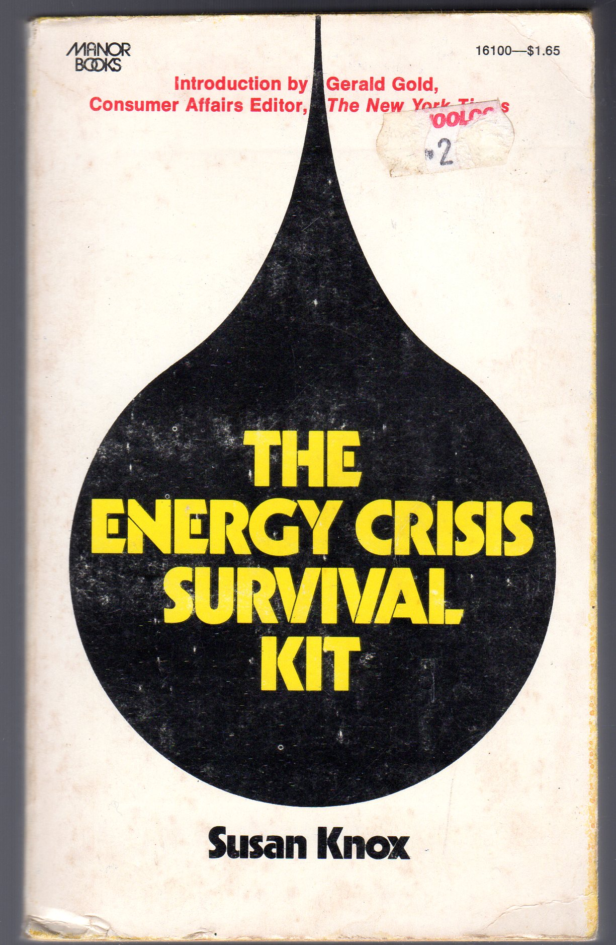 Image for The Energy Crisis Survival Kit